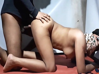 couple fuck real desi hot Indian amateur big ass big tits