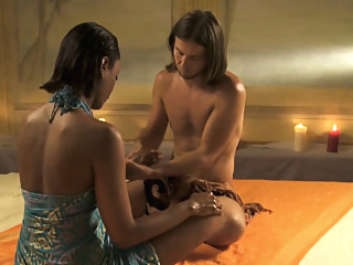 Gorgeous Massage Beauty Revealed erotic fingering hd