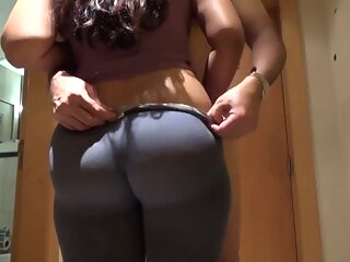 Fucking an Indian Aunty 4 amateur doggystyle hd